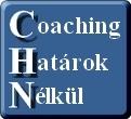 CHN logo magyar kocka nagybetű
